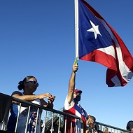 FEMA grants extension of housing program for Puerto Rican evacuees until June 30