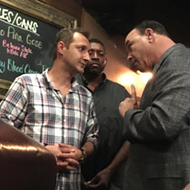 The Copper Rocket 'Bar Rescue' episode is this Sunday, so let's all watch it at Will's Pub