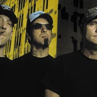 Noise rock legends Unsane are coming to Orlando this summer