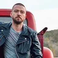 Justin Timberlake's concert at Amway Center may as well be a homecoming show