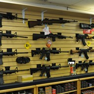 Florida officials ask judge to reject 'bump stock' lawsuit