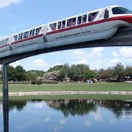 Disney World's new monorails might include augmented reality windows