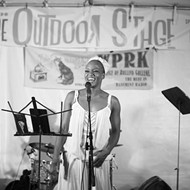 Music highlights from this year's Orlando Fringe Outdoor Stage