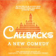 Fringe 2018 review: 'Callbacks' serves up situational dramedy, theme-park style