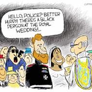 Royal Racism