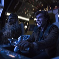 Opening in Orlando: <i>Solo: A Star Wars Story</i>, <i>Beast</i> and more