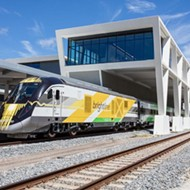 Florida lawmakers divided over bonds for Brightline expansion to Orlando