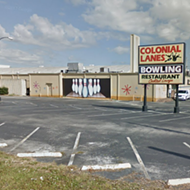 Today is your last chance to bowl at Colonial Lanes