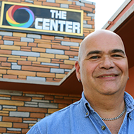 Terry DeCarlo resigns from the LGBT+ Center Orlando