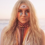 Kesha announces a 'Weird & Wonderful Rainbow Ride' cruise sailing out of Tampa