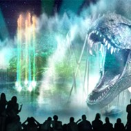 That new nighttime show Universal Orlando accidentally leaked was just confirmed and will debut this summer