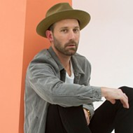Nashville singer Mat Kearney to play Orlando this September