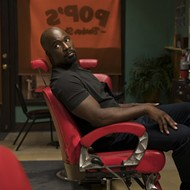 The second season of 'Luke Cage' pays off for those with patience