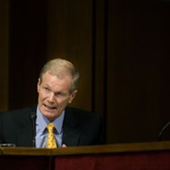 Sen. Bill Nelson: 'Why do they not want the senator from Florida to get into this detention facility?'