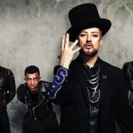 Boy George and Culture Club return to House of Blues with a Thompson Twin in tow