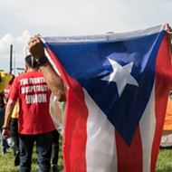 Soto joins Democrats to demand housing assistance for displaced Puerto Rican families