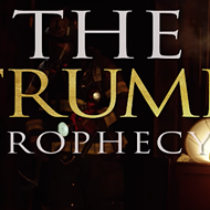 Orlando man who believes Trump was elected by God is getting his own movie