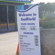 SeaWorld's new parking prices make absolutely no sense