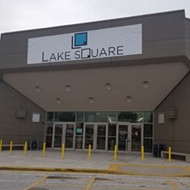 Will go-karts, ice skating and chocolate save Leesburg's Lake Square Mall?