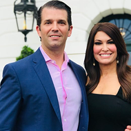 Donald Trump Jr. is coming to Orlando next week to support Ron DeSantis