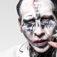Marilyn Manson will perform in Orlando on Halloween