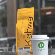 Publix to debut Kahwa Coffee at their new in-store cafes