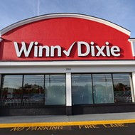 An Orlando Winn-Dixie is actually nice now