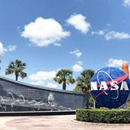 Kennedy Space Center raises ticket prices, but promises a new 'out-of-this-world announcement'
