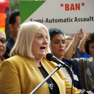 Linda Stewart calls for Florida to join lawsuit against 3D-printed gun blueprints