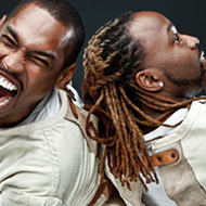 The Ying Yang Twins are coming to Orlando this fall