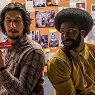 Spike Lee's 'BlacKkKlansman' is provocative but flawed
