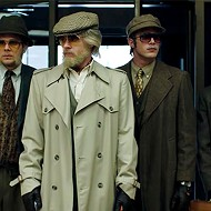 'American Animals' blends fiction and documentary