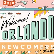 Welcome to Orlando Weekly's 2018 Newcomers Guide