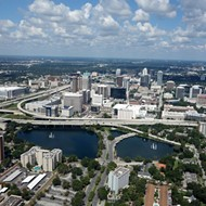Orlando will likely have 50 percent fewer new apartments by the end of 2018, which is really bad