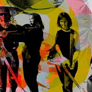 The Breeders announce Florida shows in October