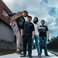 Band of the Week: Levity