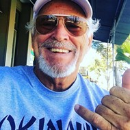 Jimmy Buffett endorses Gwen Graham for Florida governor