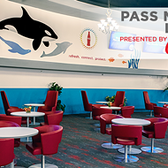 After closing for more than a year, SeaWorld Orlando prepares to reopen their exclusive Pass Member Lounge