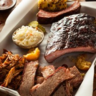Noble Smokesman craft barbecue opens off South OBT, work progressing on Sonny Nguyen's two new spots, plus more in our weekly food roundup
