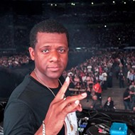 Star 94.5's DJ Nasty to open for Beyoncé and Jay-Z