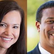 Sean Shaw, Ashley Moody set to square off for Florida attorney general