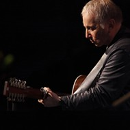 Paul Simon's farewell tour brings him to Amway Center for the final time