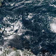 Florence is now the first major storm of the 2018 Atlantic hurricane season