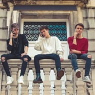 Why Don't We announce an Orlando show set for next spring