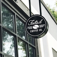 Foxtail giving away coffee on Friday to celebrate their Orlando Weekly Best of Orlando wins