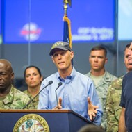 Rick Scott starts controversial process of replacing three Florida Supreme Court judges