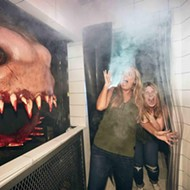 Universal Orlando's Halloween Horror Nights opens tonight