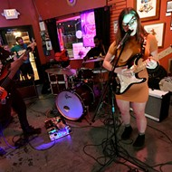 Local music showcase Pulp Music Festival to return later this month