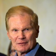Bill Nelson donates $10K from Al Franken PAC to charity following report