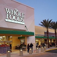 Amazon now offers delivery service from Whole Foods in Orlando